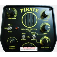 Pirate Treasure Hunter 2 Pro 10-14Khz