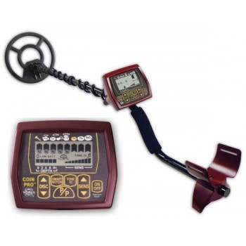 Metal detector White's CoinMaster Pro