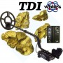Metal detector White's TDI SL-Europe-wide Free Shipping
