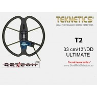 Search coil ULTIMATE for Teknetics T2 33cm. DD