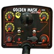 Golden Mask 4 -18Khz