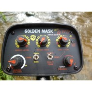 Golden Mask 4WD dual freq 8-18Khz