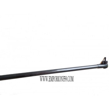 Golden Mask- Lower Carbon fiber Shaft Assembly
