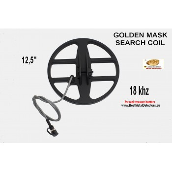 Golden Mask Search Coil 32 sm DD-18Khz