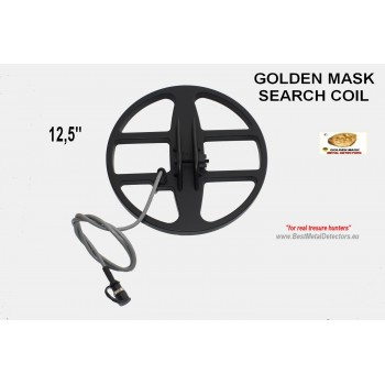 Search Coils-12,5'' / 32 sm DD Golden Mask 8Khz