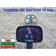 Tangra UK Edition with Telescopic shaft and Wireless Headphones